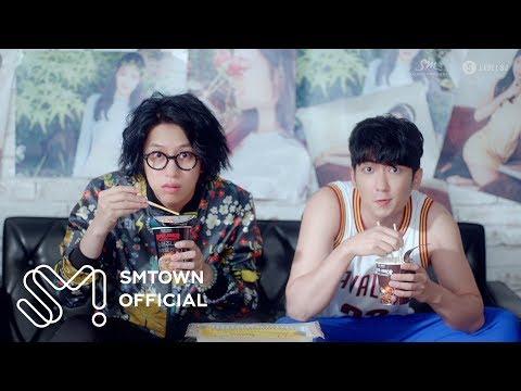 김희철 KIM HEECHUL & 김정모 KIM JUNGMO '울산바위 (Ulsanbawi)' MV