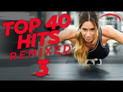 WOMS // Top 40 Hits Remixed 3 (128 BPM)