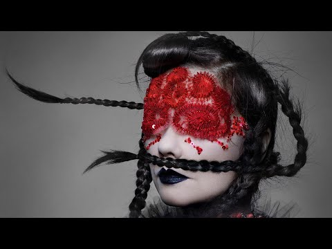 Björk - Enjoy ( Video )