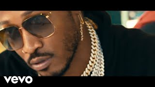 Future - Hard To Choose One (Official Music Video)