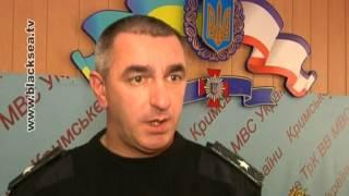 Заявление Внутренних войск Украины в Крыму