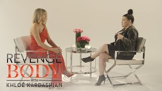 Jessy Turned to Hardcore Drugs to Stay Skinny | Revenge Body With Khloé Kardashian | E!