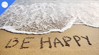 Be Happy, 10 Hz Binaural Beats, Serotonin, Dopamine and Endorphin Release Music, Meditation Music - YouTube