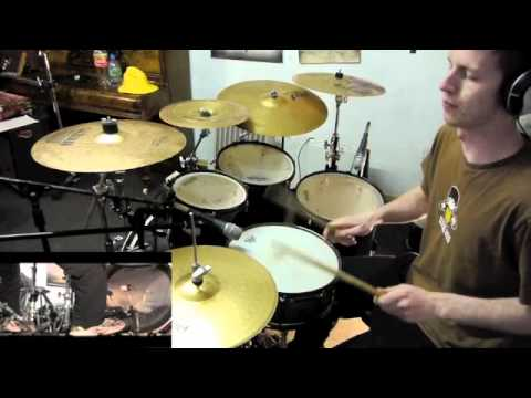 Baixar KoRn - Here To Stay (Drum Cover)