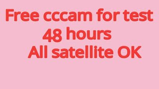 Free Cccam For 48 Hours Super Dishtv 48 Hours Free Cline