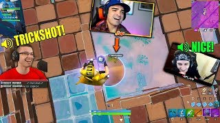 Is Nick Eh 30 joining FaZe? 👀