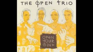 Andrej Pirjevec - AP - Andrej Pirjevec_The Open Trio - Open your mind // FULL ALBUM
