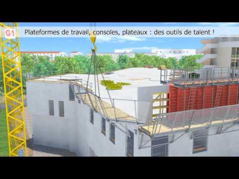 Jalmat - Presentation Francais