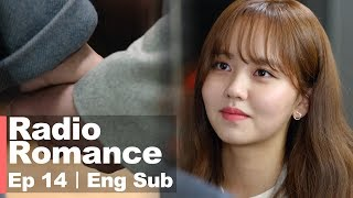 """Kim So Hyun, """"I want to hold your hand and go everywhere with you"""" [Radio Romance Ep 14]"""