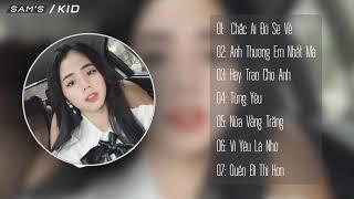 Album Hương Ly Tháng 7 | Tổng Hợp Những Bản Hit Ngọt Ngào Nhất | Hương Ly Cover