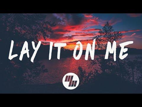 Kasbo - Lay It On Me (Lyrics / Lyric Video) Feat. Keiynan Lonsdale