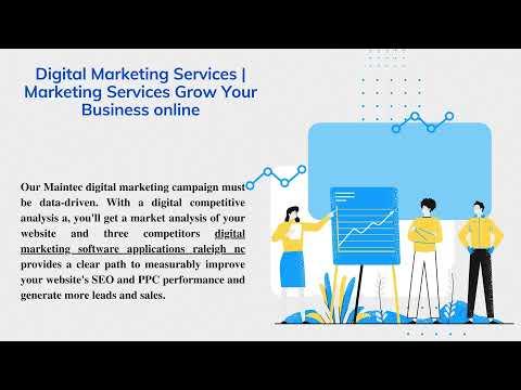 Maintec | Best Digital Marketing services North California