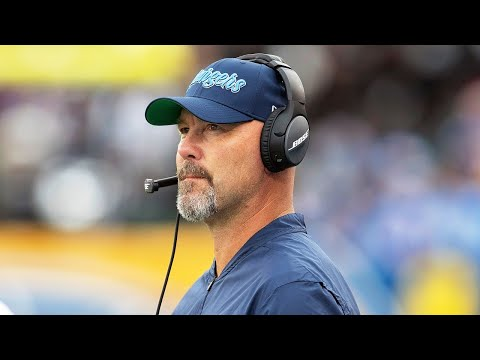GUS BRADLEY IS OUR NEW DC AND I LIKE IT!