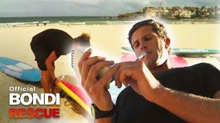 "Harries Proposal ""The Plan"" | Best of Bondi Rescue"