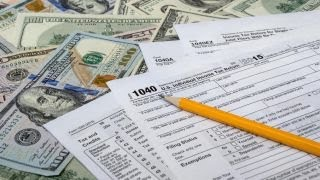Final GOP tax bill: What's in and What's out