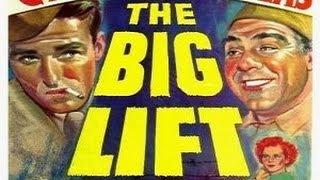 The Big Lift (1950) [4x3] [HQ]