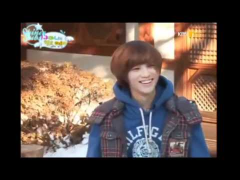 SHINee cute,funny & sexy Moments