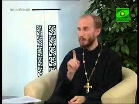 О святом святителе Димитрии Ростовском. Беседы с батюшкой, октябрь 2010 г.