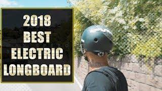 WOWGO 2S I 2018 BEST ELECTRIC SKATEBOARD I 38 KM/H!!!