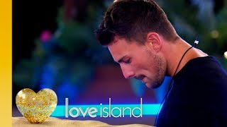 FIRST LOOK: An Agonising Recoupling for Sam and Georgia   Love Island 2018