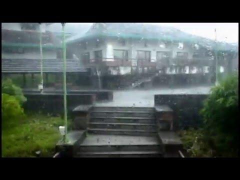 Rain@IIM K