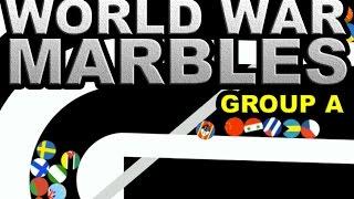 World War Marbles Race   Group A