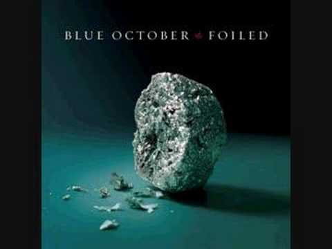 Blue October It S Just Me Hidden Track Youtube