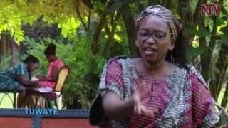 Tuwaye ne Dr. Stella Nyanzi
