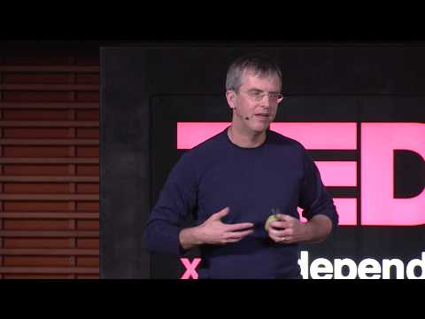 Synthetic Biology: What Should We Be Vibrating About?: Drew Endy at TEDxStanford - TEDx Talks  - rf5tTe_i7aA -
