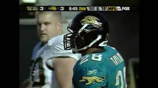 Fred Taylor Unreal Highlights (Taylor made) 55/50