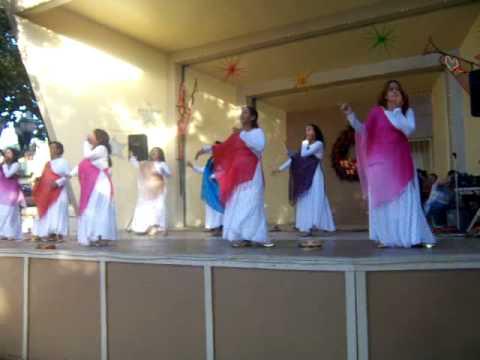 Danza Canta Aleluya!!!!