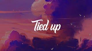Major Lazer - Tied Up (Lyrics) ft. Mr Eazi & RAYE