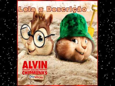 Baixar Alvin e os Esquilos - Mc Gui/O Bonde Passou