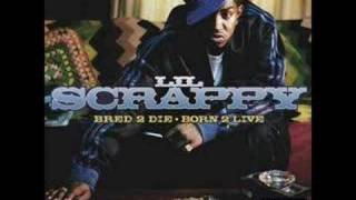 Lil Scrappy- Money in the bank
