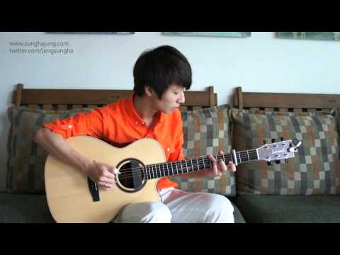 Game Of Throne Theme - Sungha Jung