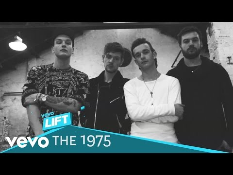 The 1975 - Becoming (VEVO LIFT)