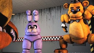 FNAF Try Not To Laugh OR Grin Challenge (Funny FNAF Videos)