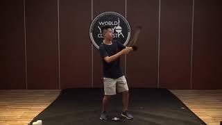 2018World WildCard Group B 1A 046 Xavier Ng