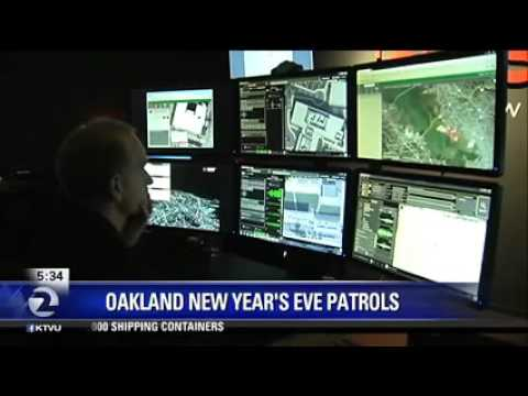 Oakland Celebratory GunFire ShotSpotter