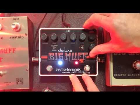 Deluxe Big Muff Pi Demo