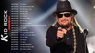 Kid Rock Greatest Hits 2018 - Top 30 Best Songs Of Kid Rock Playlist