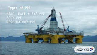 How To Wear PPE for Oil and Gas Personnel