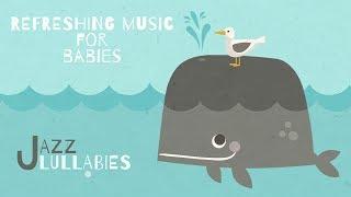 Baby Jazz - Summer music - My Bucket's Got a Hole In It