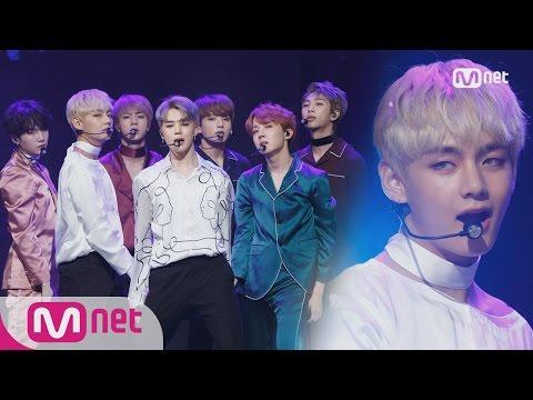 [BTS - Blood Sweat & Tears] KPOP TV Show   M COUNTDOWN 161020 EP.497