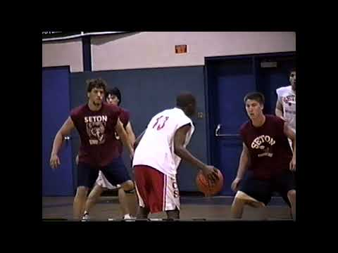 NCCS-SCS Boys Summer Basketball July 2003