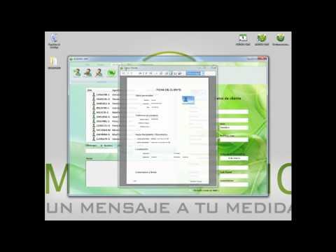 AGENDA-SMS