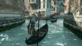 """""""Assassin's Creed 2"""", HD walkthrough (100% completion), All side missions in Venice (+Villa visit)"""