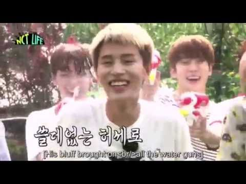 ABOUT NCT TAEIL (CUTE,AWKWARD,FUNNY MOMENTS)