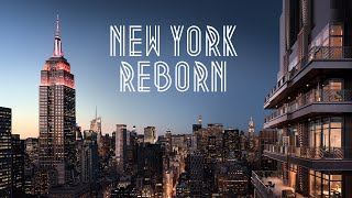 New York Reborn: The Great 1920s Revival | The B1M