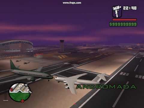 How To Get The Big Cargo Plane Online (Not Titan) - GTA